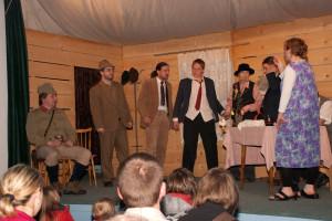 Divadlo v Lomné - Velikonoční vejce